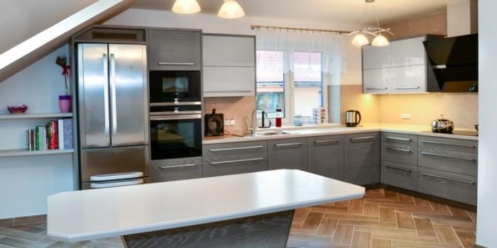 Kuchyň 02