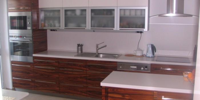 Kuchyň 05